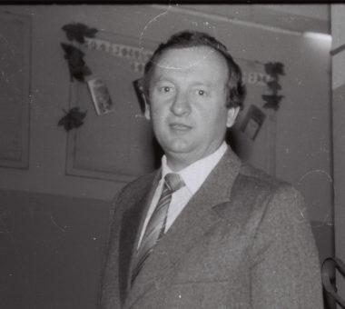 Janusz Sadlak – wspomnienia