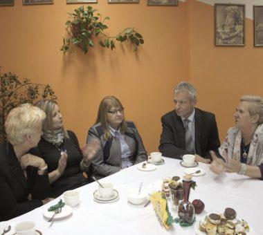 Wywiad z przedstawicielami Rady Rodziców